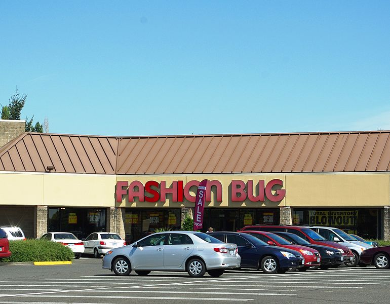 Fashion Bug Store