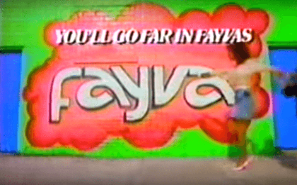 Fayva shoes