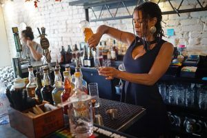 Everything Your Bartender's Secretly Judging You For