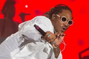 How Many Children Does Future Have and From How Many Different Women?
