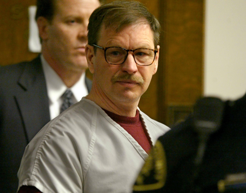 Gary Ridgeway Green River Killer
