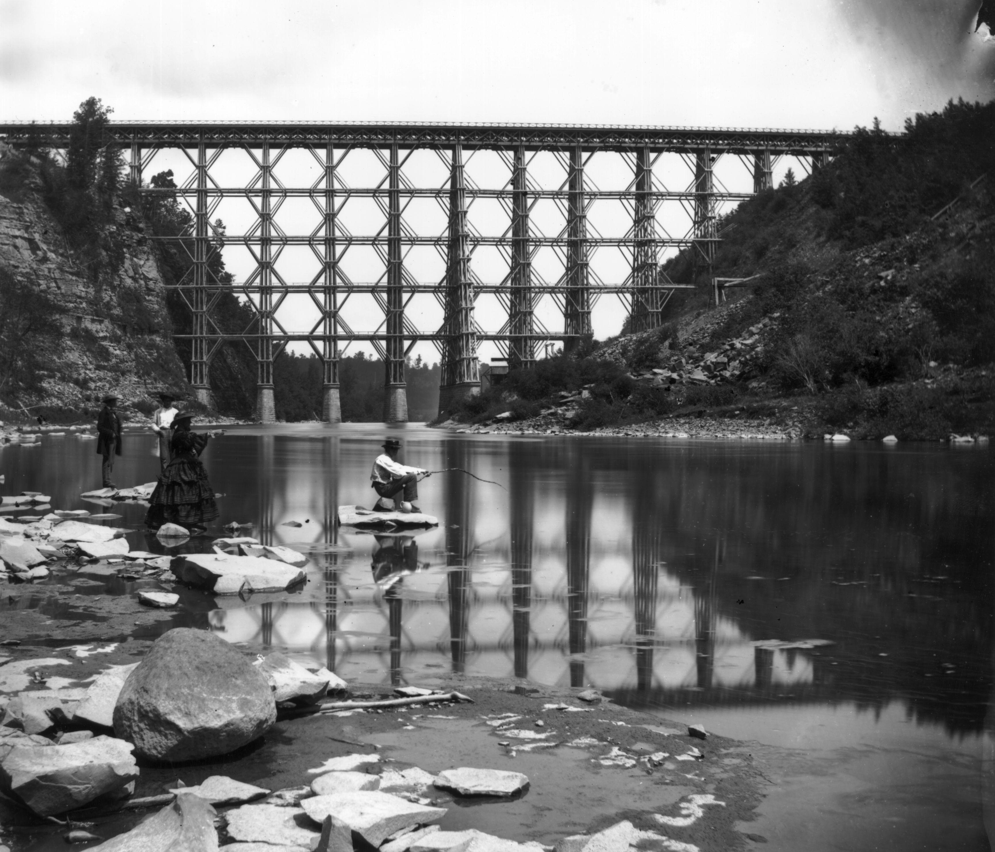 Genesee River