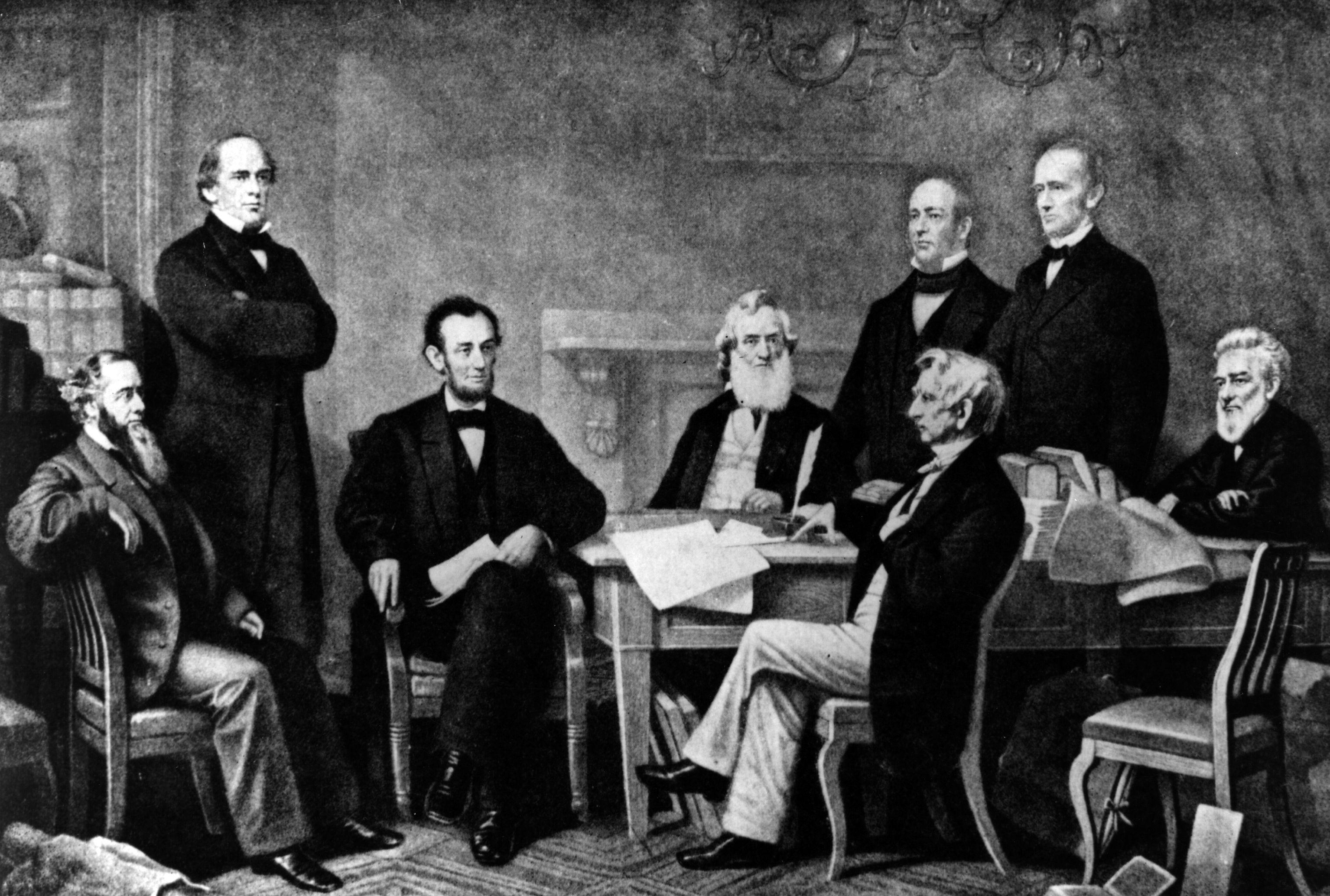 Emancipation proclamation Lincoln