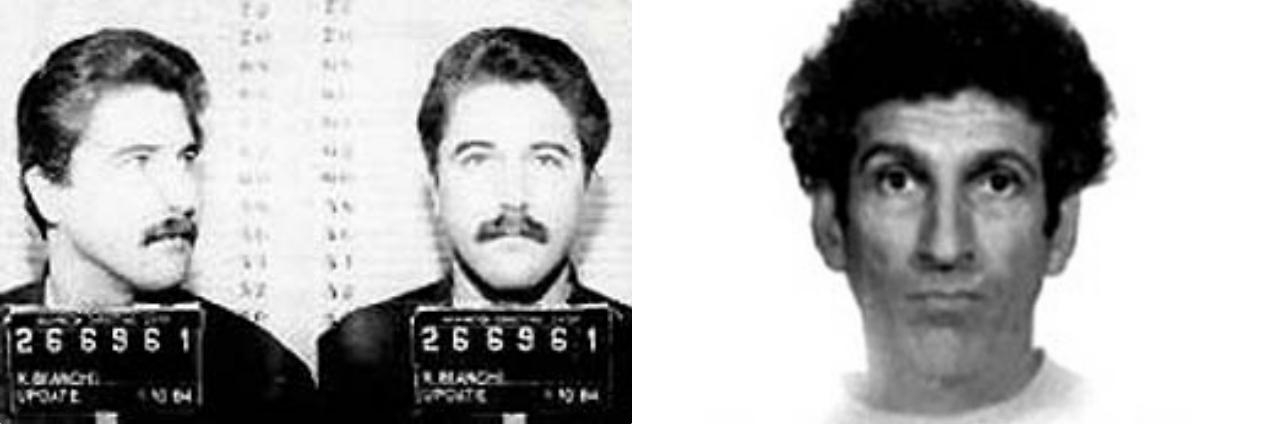 Serial killers documentaries full celebrity