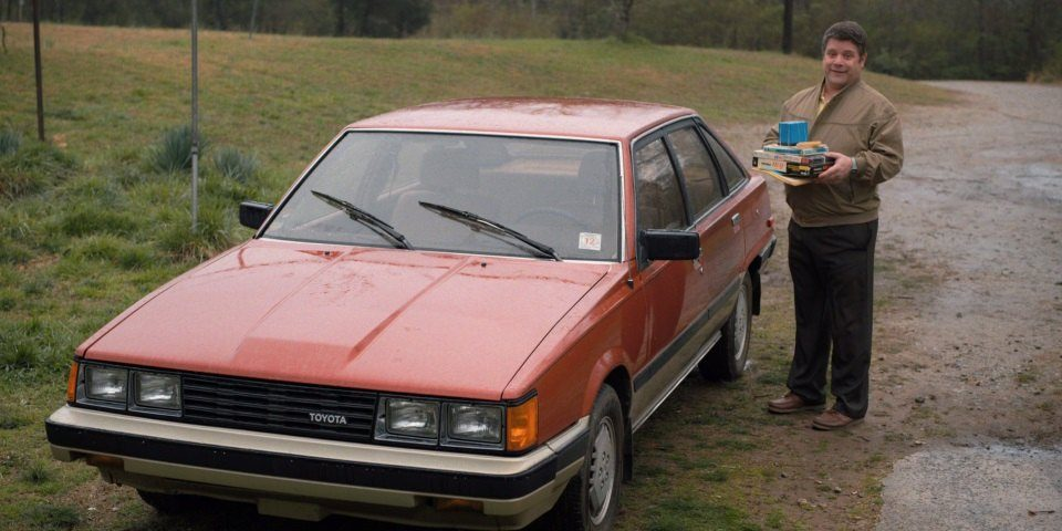 Stranger Things': 10 Great Cars You'll See on the Hit