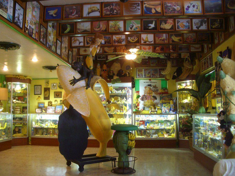 International Banana Museum