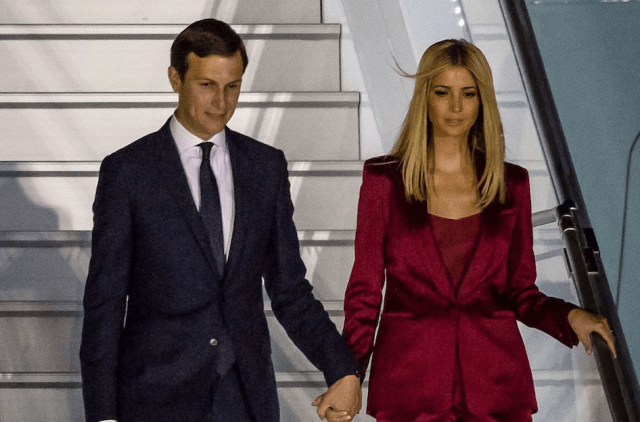 Revealing Secrets About What Ivanka Trump and Jared Kushner Are Really Like as Parents