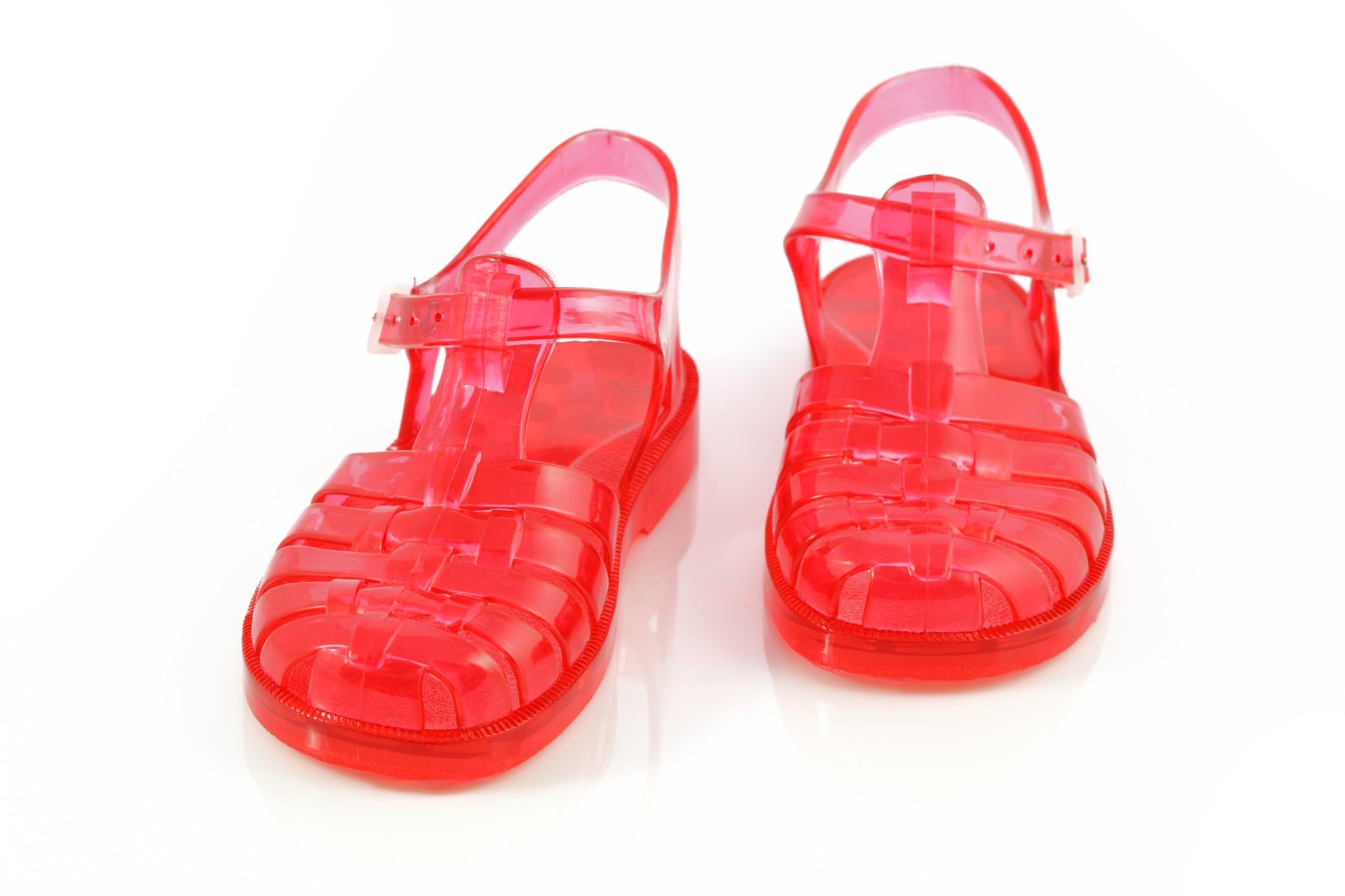 Jellies sandals
