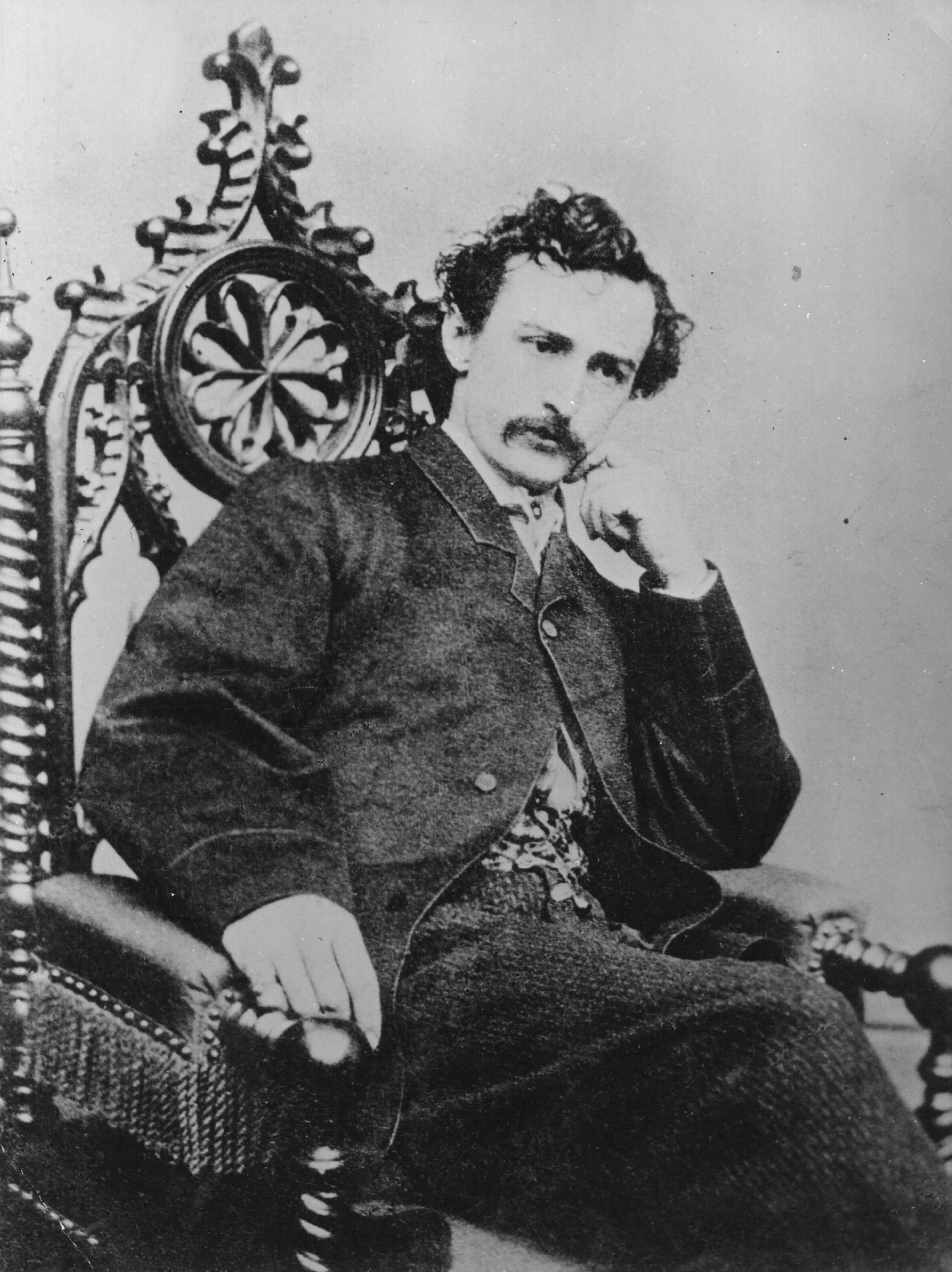 Did Abraham Lincoln Dream of His Assassination Before His ...  Abraham