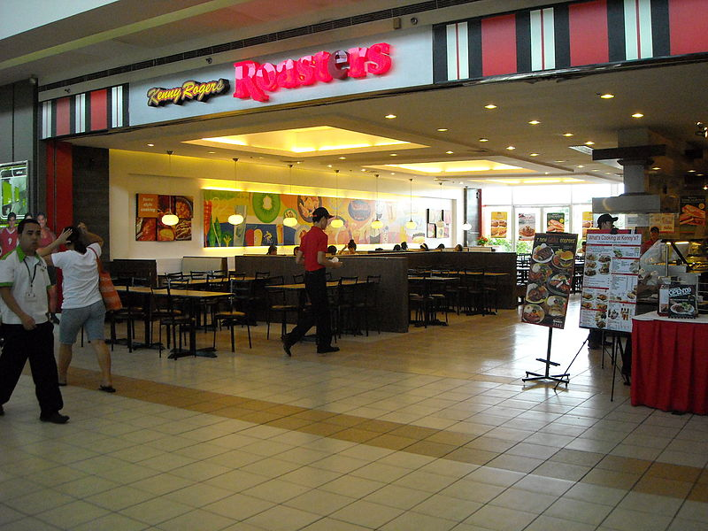 The Worst Failed Chain Restaurants That No One Misses