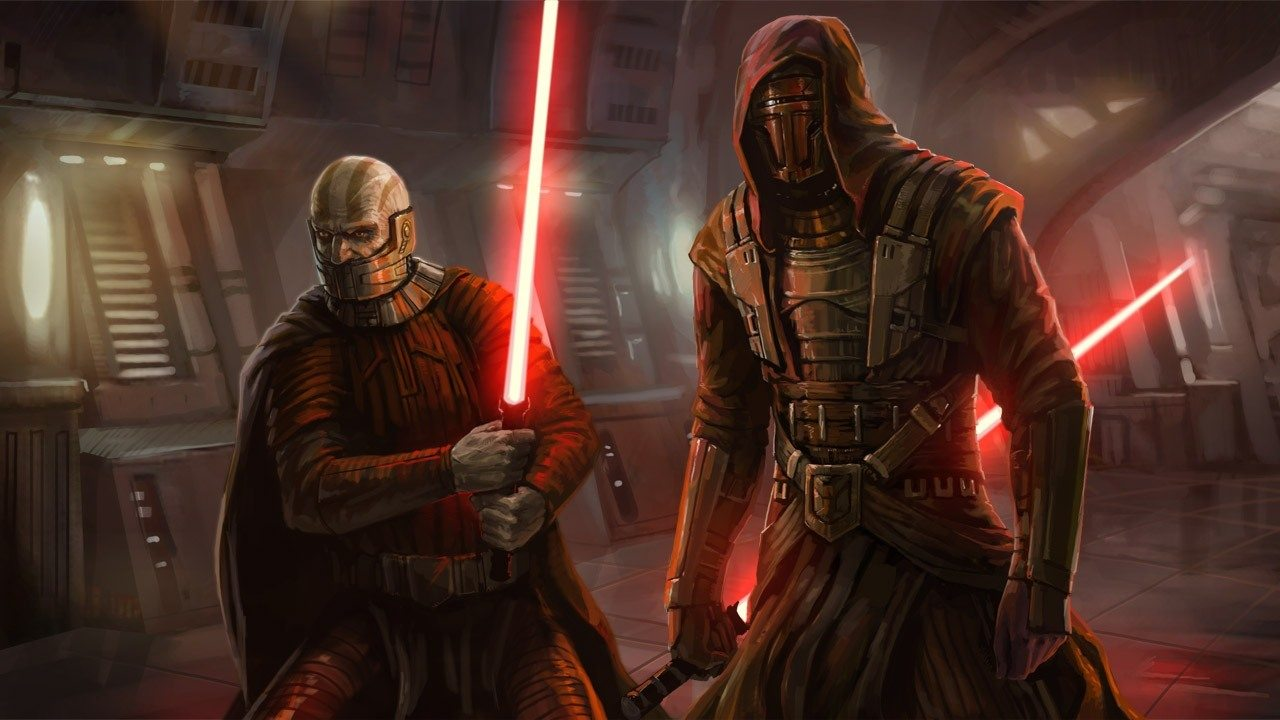 Knights of the Old Republic II