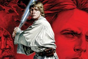 'Star Wars': The Most Amazing Tales Told About the Last Jedi