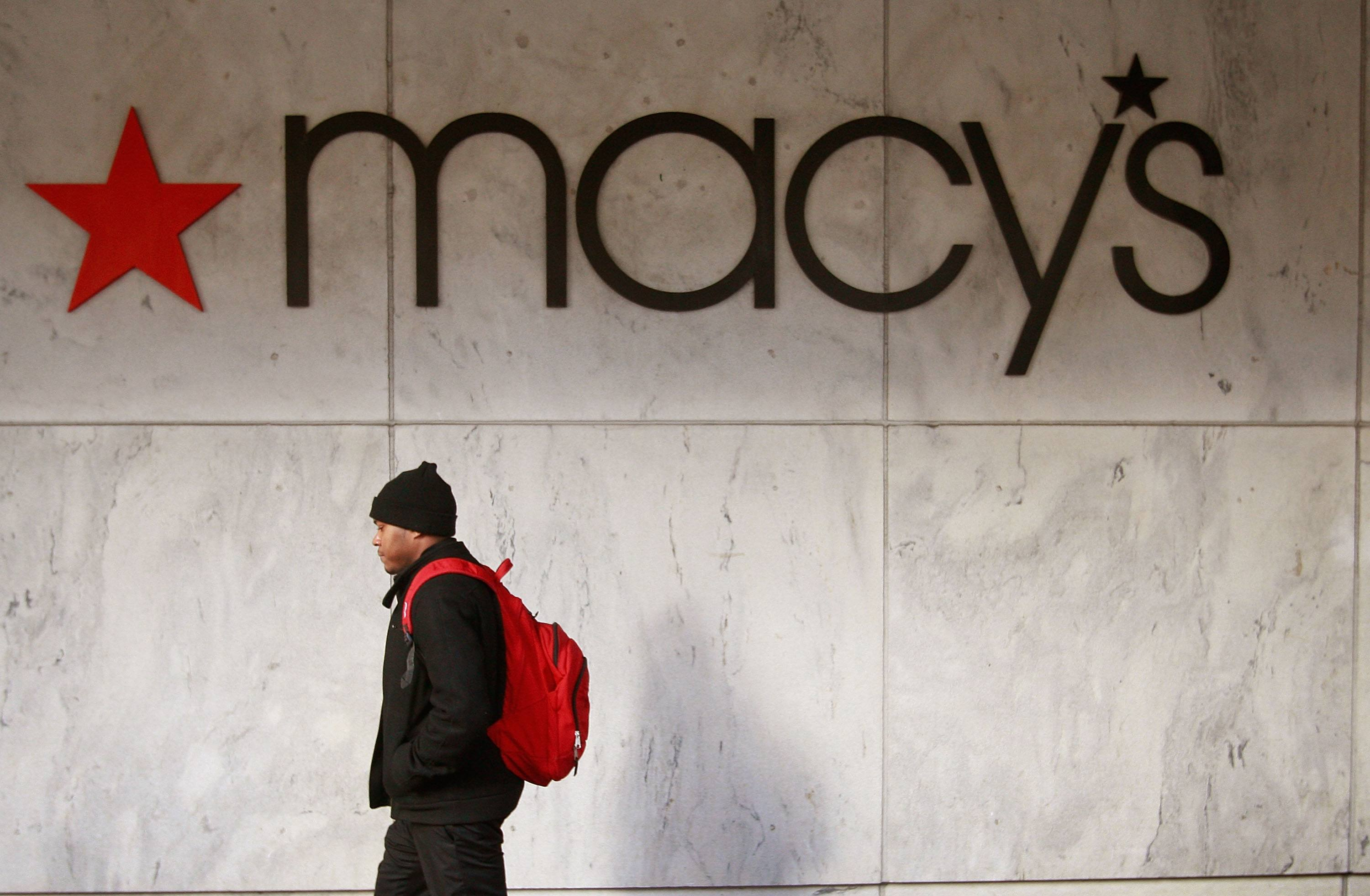 Macys To Slash 7000 Jobs In Order To Cut Costs