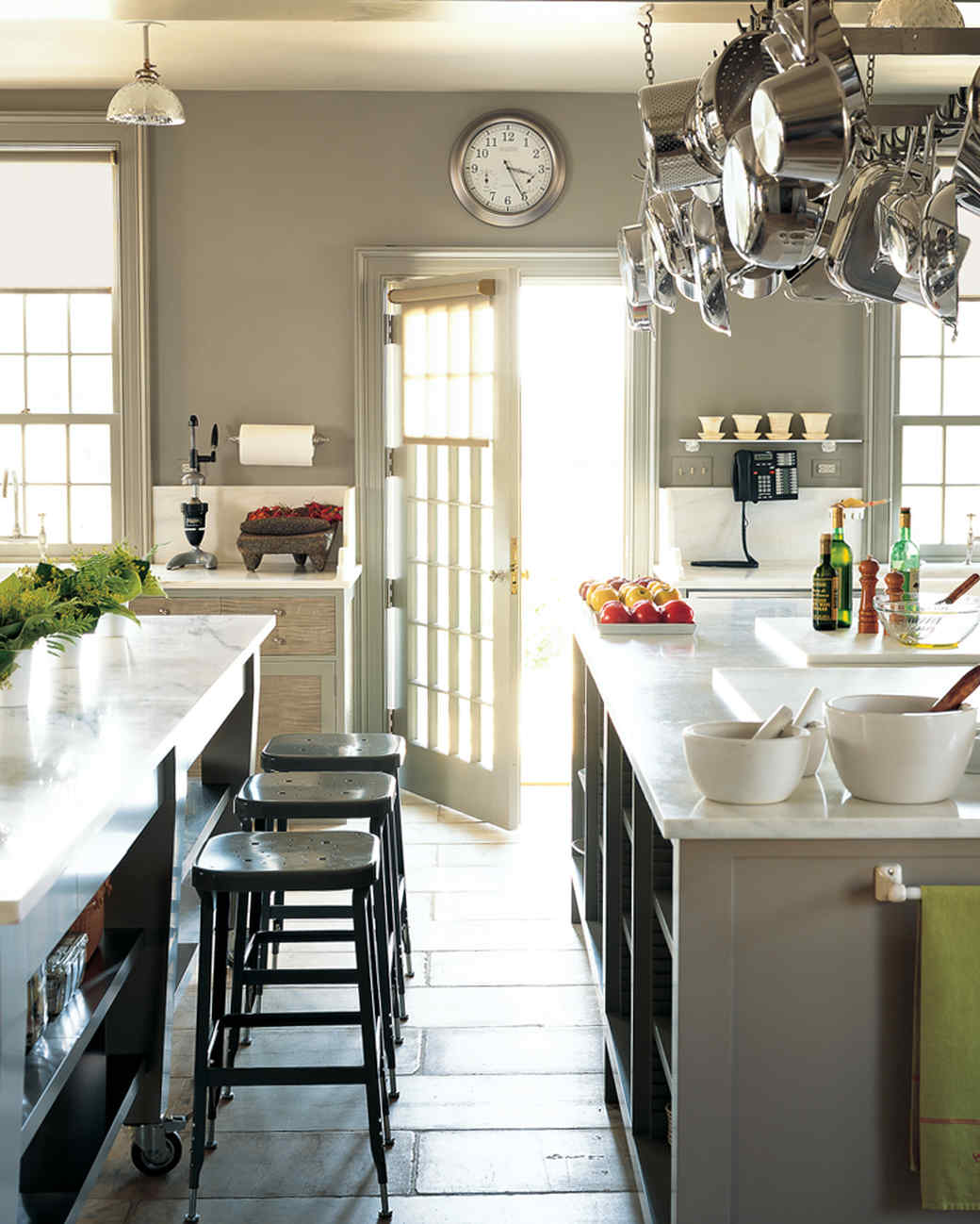 Martha Stewart Kitchen Bedford