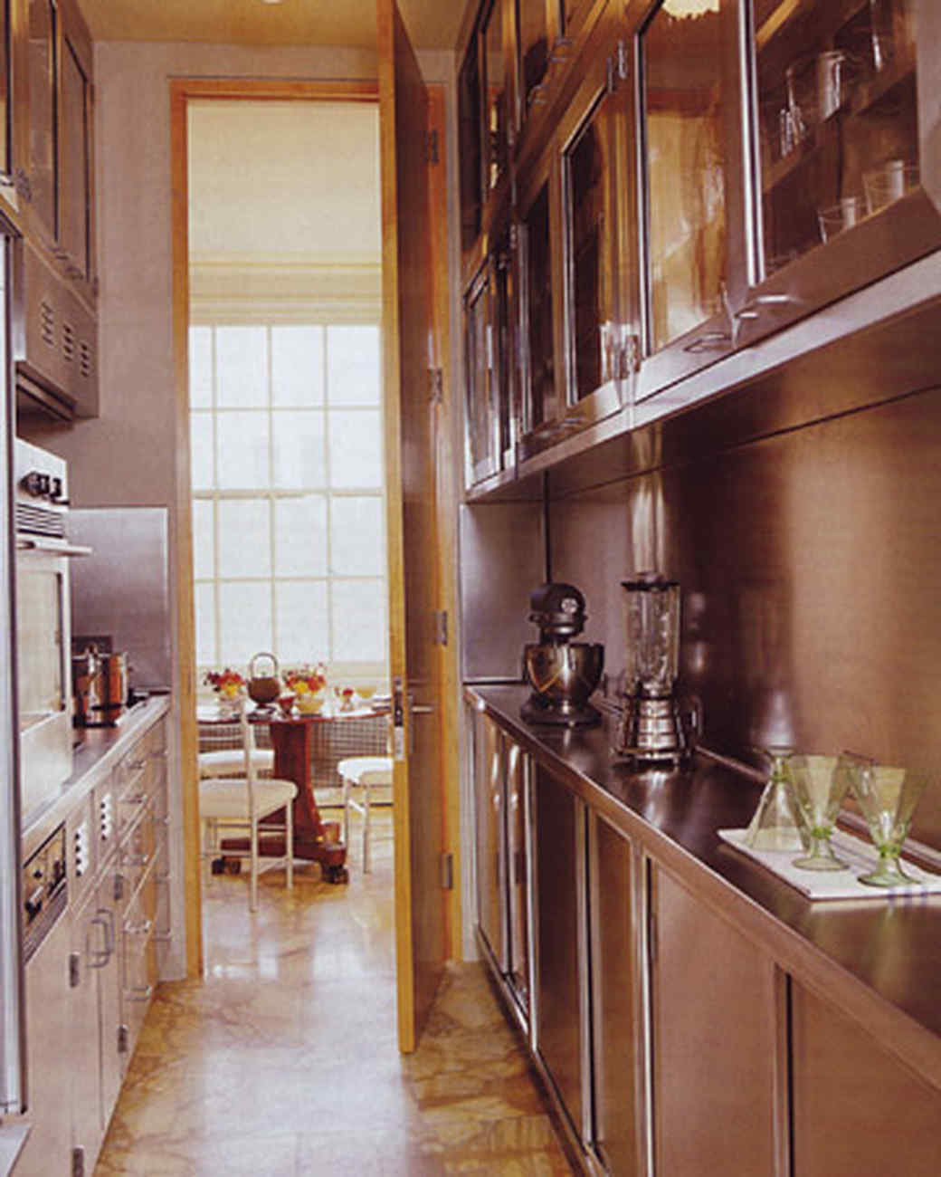 martha stewart kitchen