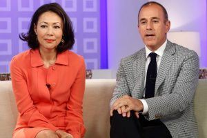 The 1 Warning Ann Curry Had For NBC Executives About Matt Lauer