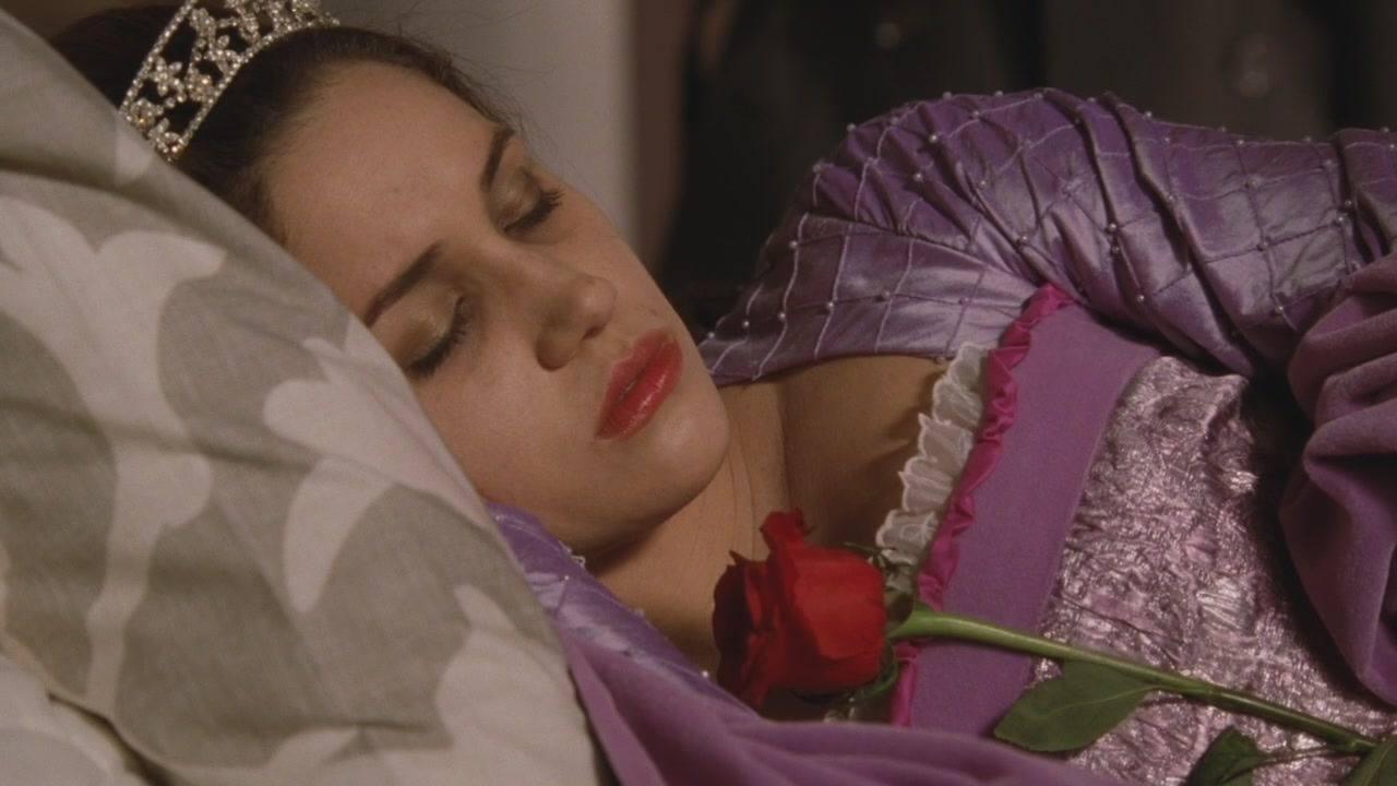 Meghan Markle as Charlotte Boyd on Castle