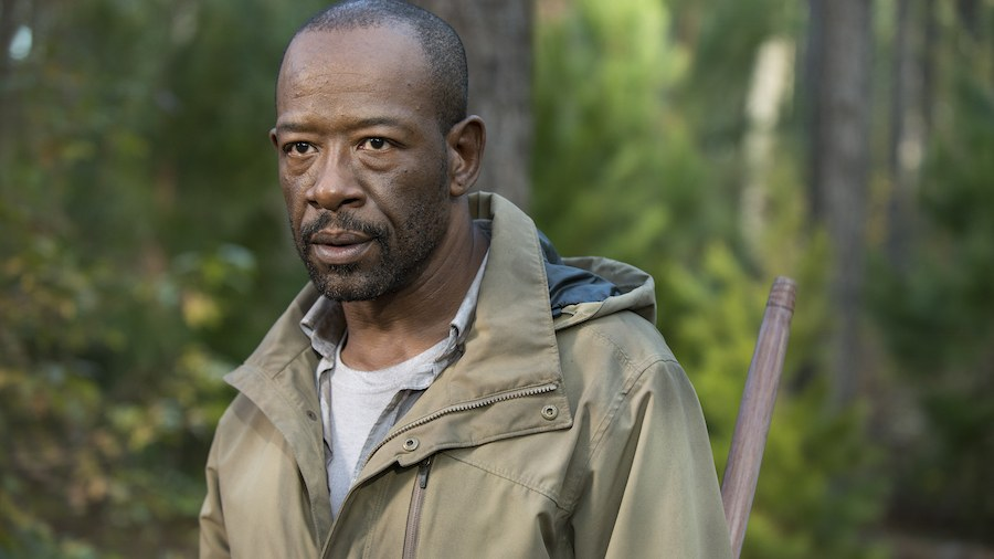 The 1 Character That Can't Die in 'The Walking Dead' Season 8