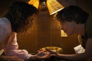 These 'Stranger Things 2' Actors  Have Secretly Been Dating for Months
