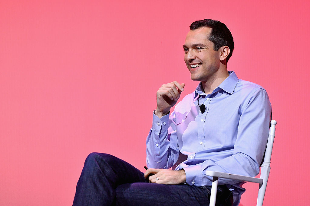 Nathan Blecharczyk, Airbnb