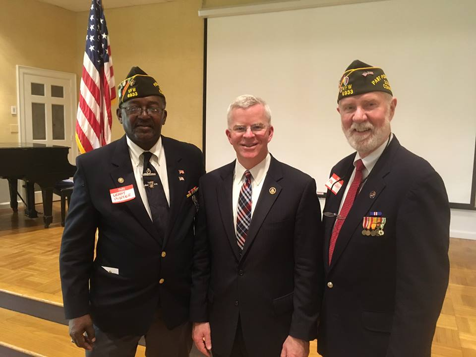 National Veterans Services Fund, Inc.