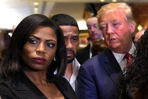 The Real Reason Omarosa Lost Her Job at Trump's White House