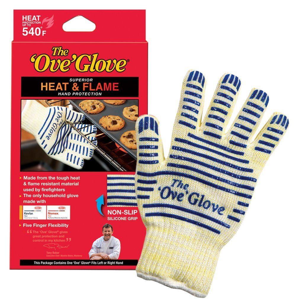 Ove' Glove Hot Surface Handler