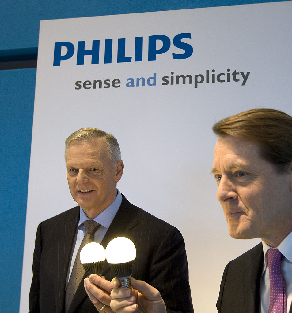 Philips company