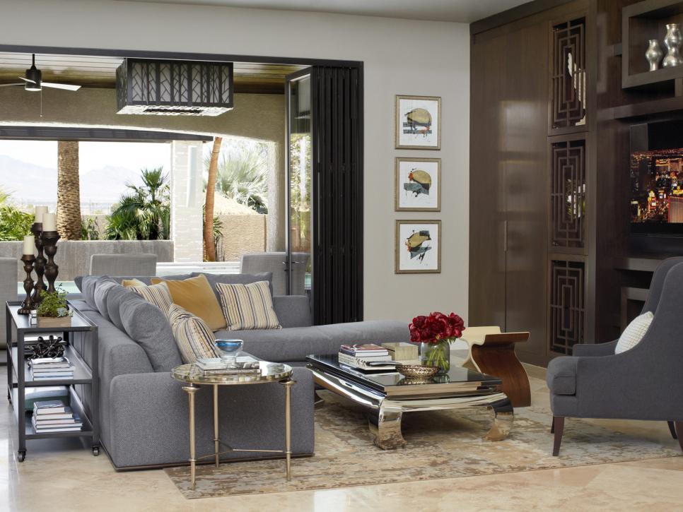 Property Brothers House Las Vegas