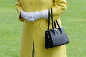 How Queen Elizabeth Uses Her Purse to Send Secret Messages