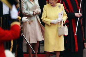 Every Time the Queen and Camilla Had a (Not So Polite) Royal Feud