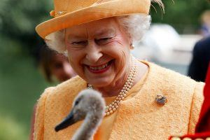 The Most Exotic Animals Ever Gifted to Queen Elizabeth