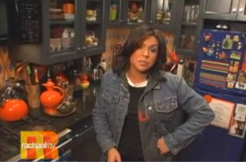 Rachael Ray Kitchen