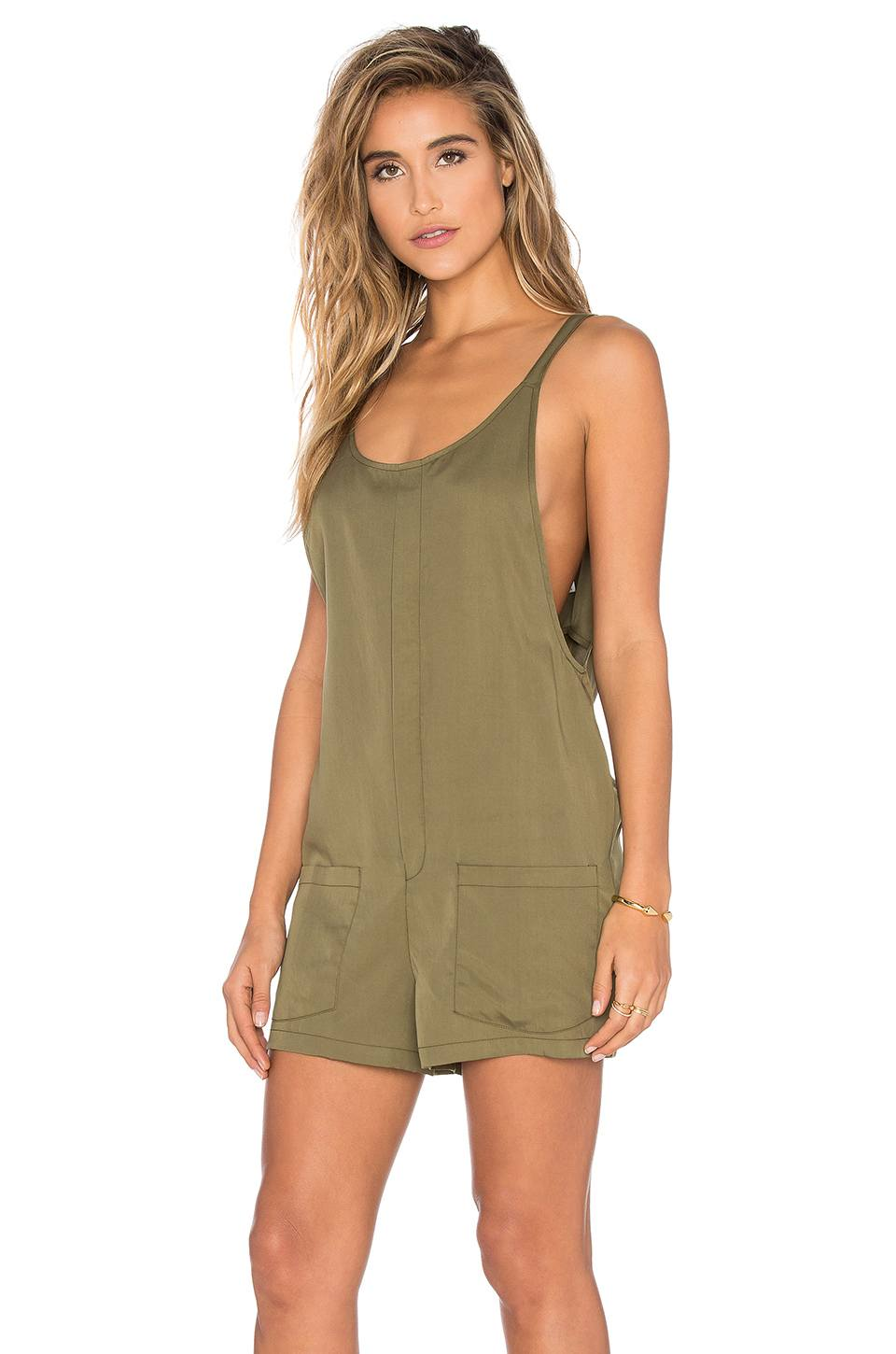 Bishop + Young Gracie Romper