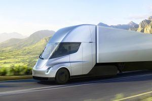 Will Tesla's New Truck Change the Roads Forever?
