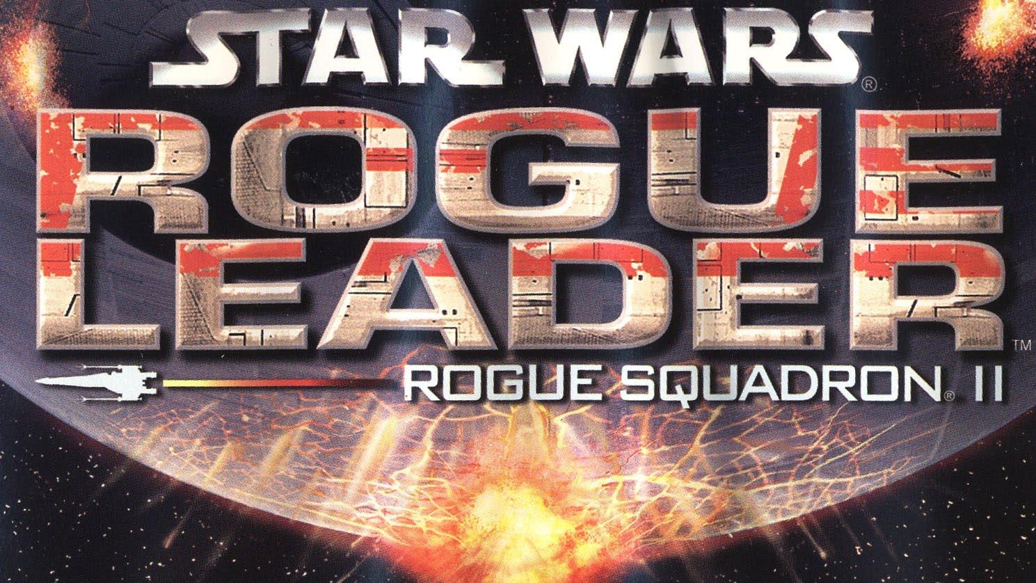 Rogue Squadron 2: Rogue Leader