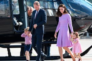 Who Pays For the Royal Family's Trips to Different Countries?