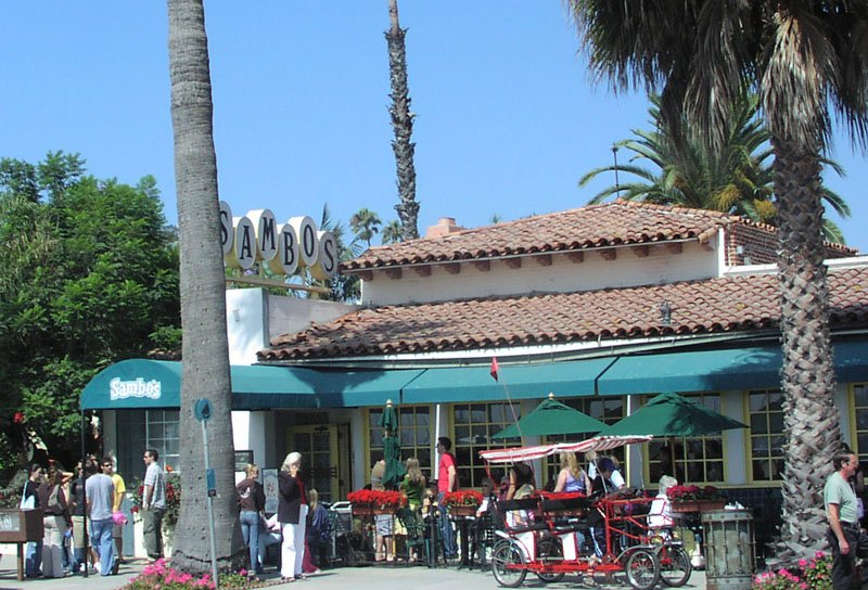 Sambo's Restaurant