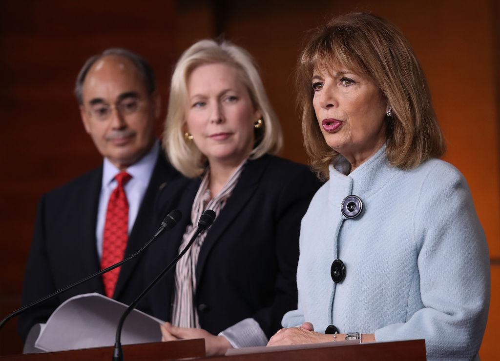 Sexual Harassment Congress