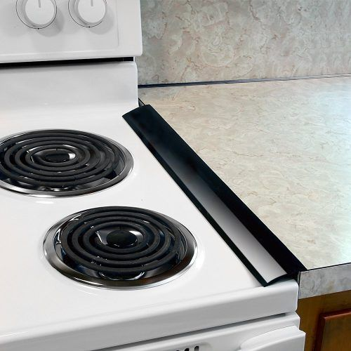Silicone Stove Counter Gap Covers