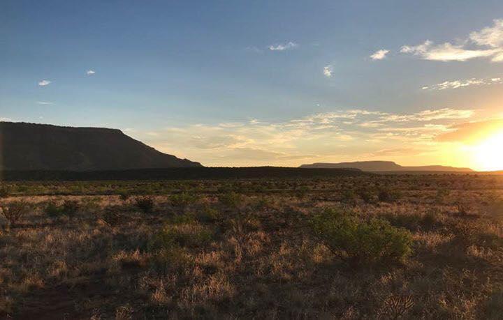 Singleton Ranch