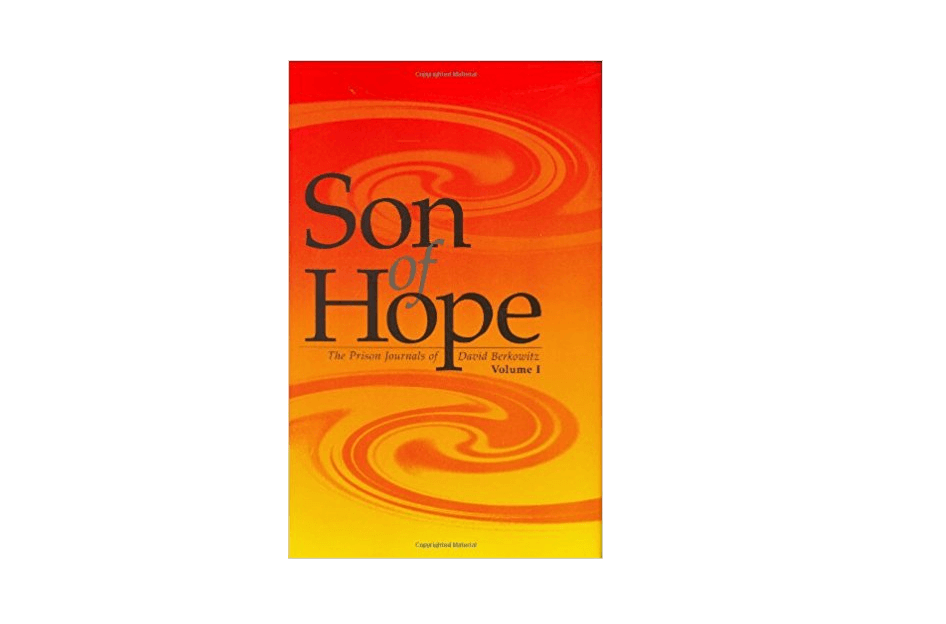 Son of Hope book