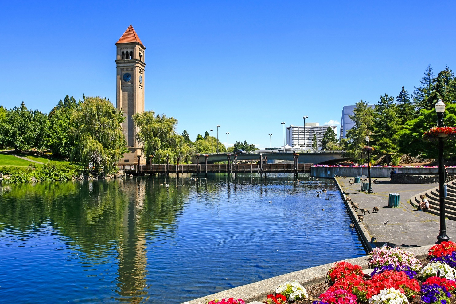 Spokane, Washington