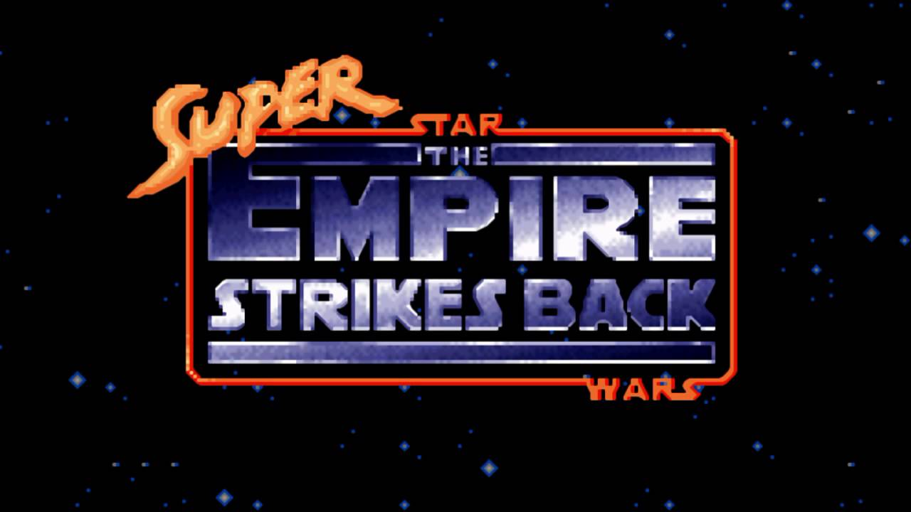 Super Empire Strikes Back