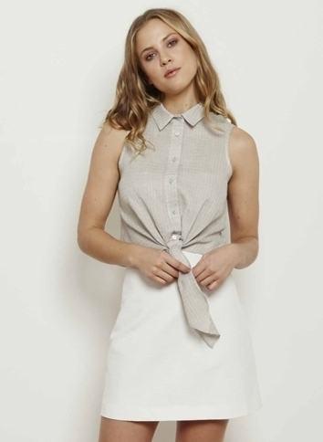 Jade Skirt