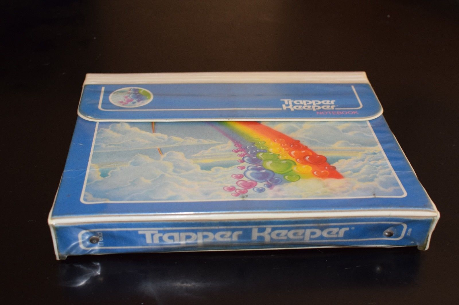 Trapper Keeper - Vintage from 80s