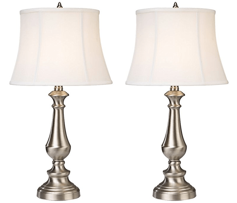 Trump lamps