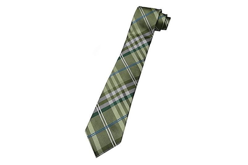 trump ties