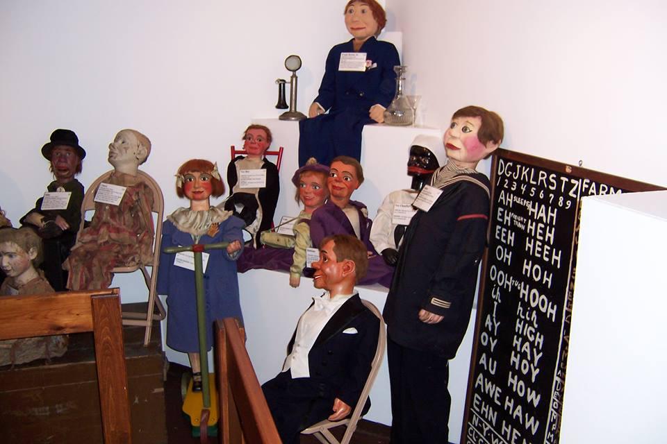 Vent Haven Museum