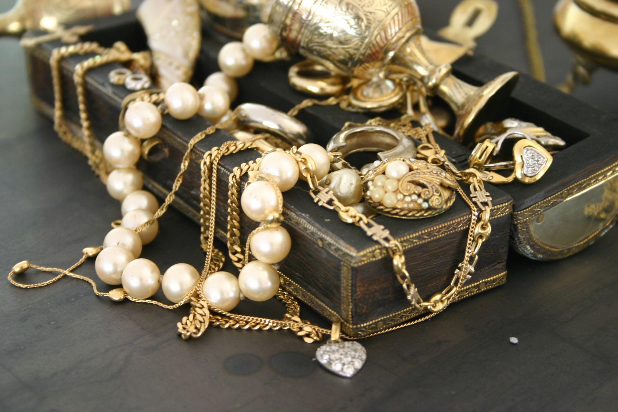 Jewelry vintage